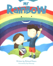 Mr Rainbow, Paperback / softback Book