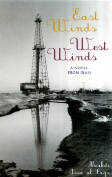 East Winds, West Winds, Paperback Book