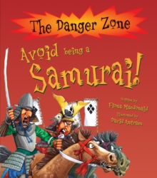 Avoid Being a Samurai!, Paperback Book
