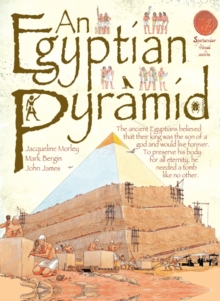 An Egyptian Pyramid, Paperback Book