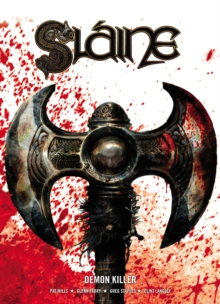 Slaine : Demon Killer, Paperback Book