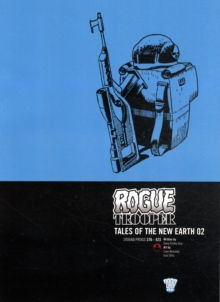 Rogue Trooper : Tales of Nu-Earth v. 2, Paperback Book