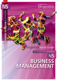 National 5 Business Management Study Guide, Paperback Book