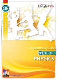 CFE Higher Physics Study Guide, Paperback Book