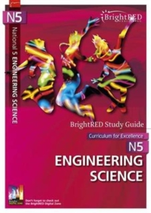 National 5 Engineering Science Study Guide, Paperback / softback Book