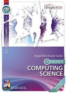 CfE Higher Computing Study Guide - Enhanced Edition, Paperback Book