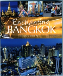 Enchanting Bangkok, Paperback / softback Book