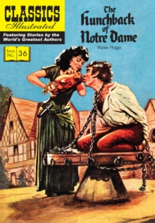 Hunchback of Notre Dame, The, Paperback / softback Book