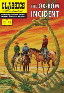 Ox-Bow Incident, Paperback Book