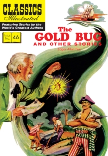The Gold Bug and Other Stories, Paperback Book