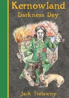 Kernowland 2 Darkness Day, Paperback Book