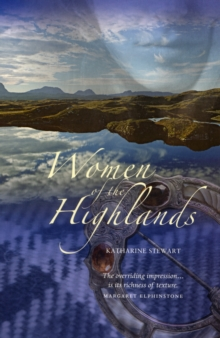 Women of the Highlands, Paperback Book