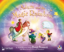 Adam and the Magic Rainbow, Paperback Book