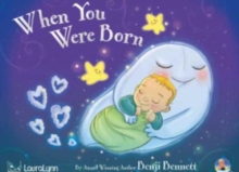 When You Were Born, Paperback / softback Book