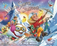 Adam Saves the Seasons, Paperback Book