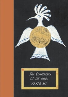 Conference of the Birds, Hardback Book