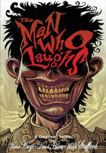 Man Who Laughs, Paperback Book