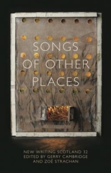 Songs of Other Places, Paperback Book