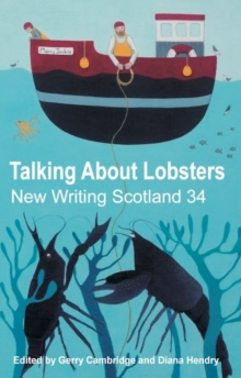 Talking About Lobsters, Paperback Book
