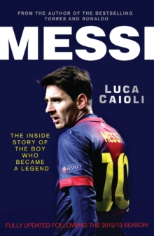 Messi - 2014 Updated Edition, EPUB eBook