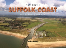 Sky High Suffolk Coast, Hardback Book