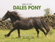 Spirit of the Dales Pony, Hardback Book