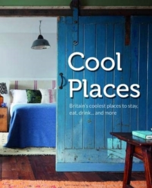 Cool Places, Paperback / softback Book