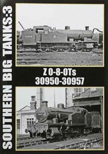 The Southern Big Tanks : Vol 3, Paperback Book
