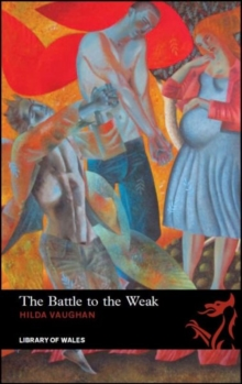The Battle to the Weak, Paperback Book
