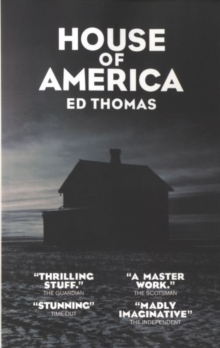 House of America, Paperback Book