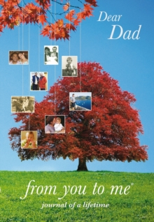 Dear Dad, Hardback Book