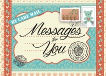 Messages for You : While You Grow Book 3, Hardback Book