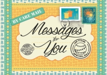 Messages for You : On Your Special Day Book 1, Hardback Book