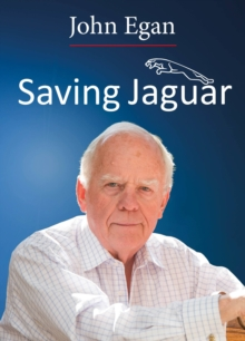 Saving Jaguar, Paperback / softback Book