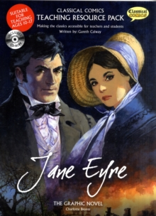 Jane Eyre Teaching Resource Pack, Mixed media product Book