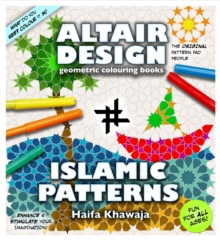 Altair Design - Islamic Patterns, Paperback Book