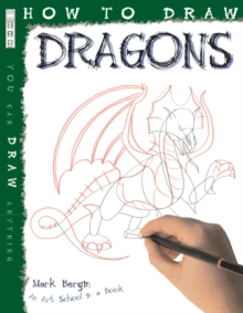 How to Draw Dragons, Paperback Book