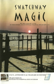 Swatchway Magic, Paperback / softback Book