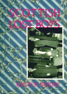 Scottish Lost Boys, Paperback Book