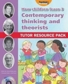 Contemporary Thinking and Theorists:Tutor Resource Pack, Mixed media product Book