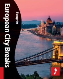 European City Breaks, Paperback Book