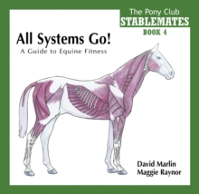 All Horse Systems Go!, Paperback / softback Book