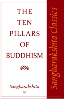 The Ten Pillars of Buddhism, EPUB eBook
