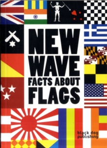 New Wave : Facts About Flags, Paperback Book
