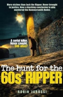 HUNT FOR THE 60S RIPPER, Paperback Book