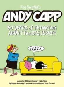 Andy Capp: 60 Years of Thinking About The Big Issues, Paperback Book