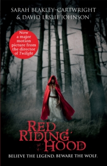 Red Riding Hood, Paperback Book