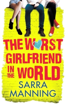 The Worst Girlfriend in the World, Paperback Book