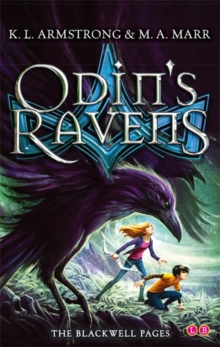 Blackwell Pages: Odin's Ravens : Book 2, Paperback / softback Book