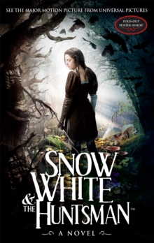 Snow White and the Huntsman, Paperback Book